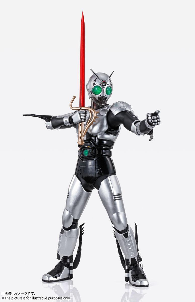 S.H.Figuarts(真骨彫製法)『シャドームーン』仮面ライダーBLACK 可動フィギュア-006