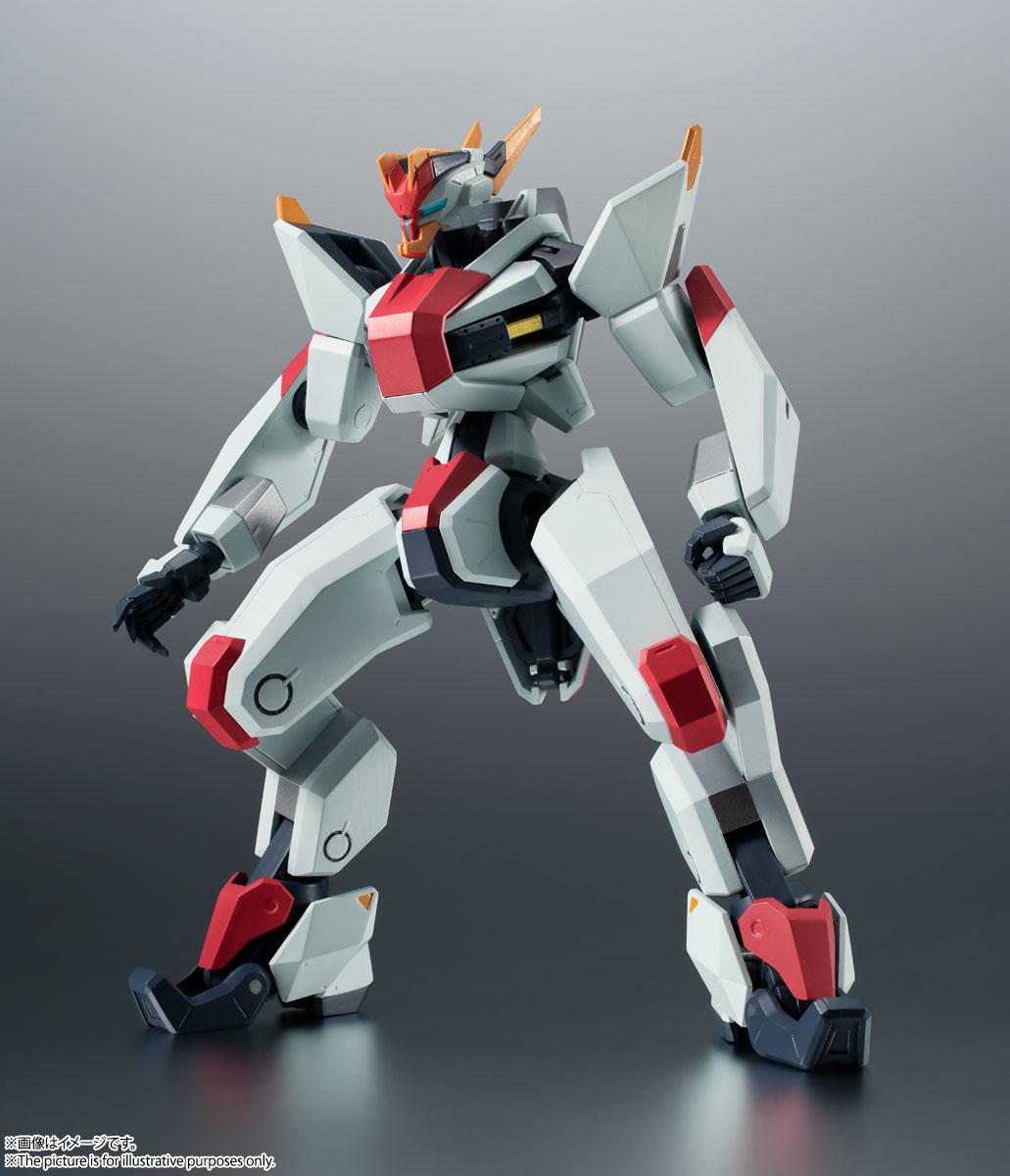 ROBOT魂〈SIDE AMAIM〉『ケンブ』境界戦機 可動フィギュア-001