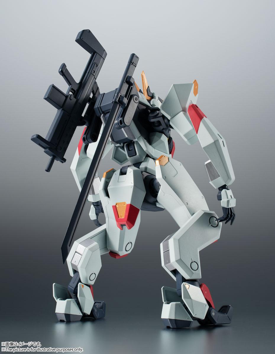 ROBOT魂〈SIDE AMAIM〉『ケンブ』境界戦機 可動フィギュア-005