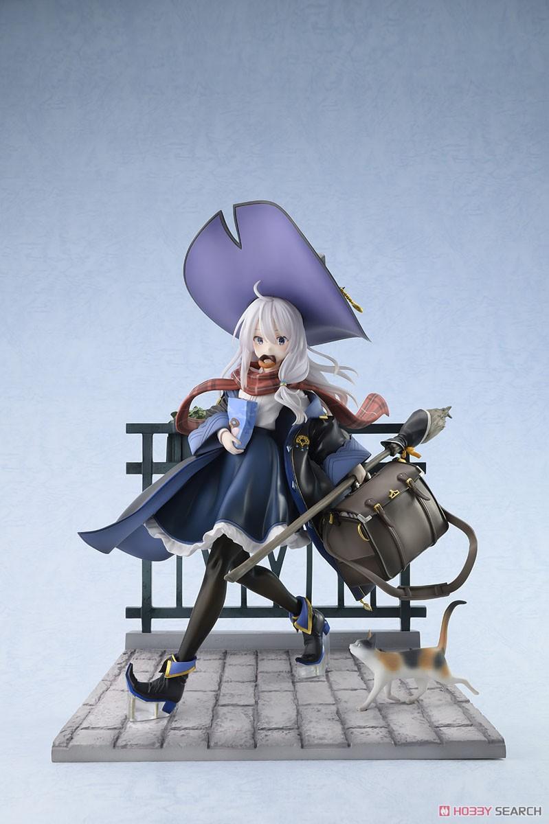 魔女の旅々『イレイナ DX Ver.』1/7 完成品フィギュア-001
