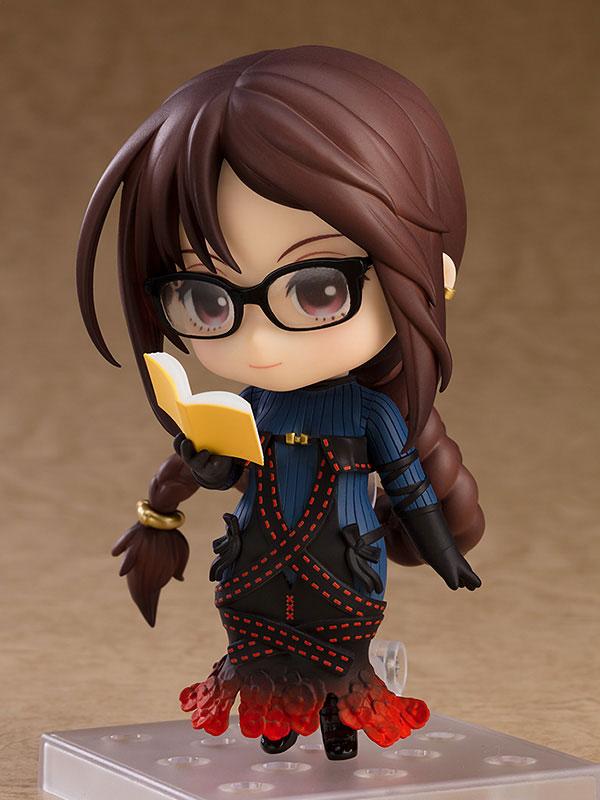 ねんどろいど『アサシン/虞美人』Fate/Grand Order デフォルメ可動フィギュア-002