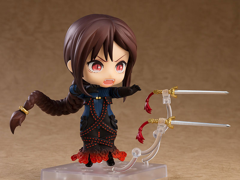 ねんどろいど『アサシン/虞美人』Fate/Grand Order デフォルメ可動フィギュア-003