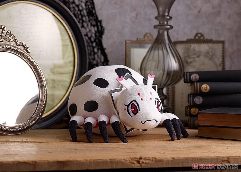 蜘蛛ですが、なにか?『蜘蛛子のぬいぐるみ』グッズ-003