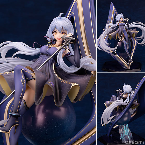 VOCALOID4 Library『星塵(スターダスト)・Whisper of the Star』1/7 完成品フィギュア