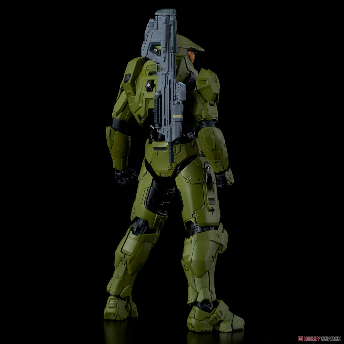 RE:EDIT HALO INFINITE『Master Chief MJOLNIR Mark VI [GEN 3]/マスターチーフ:ミョルニル・アーマー マーク4』ヘイロー 1/12 可動フィギュア-008