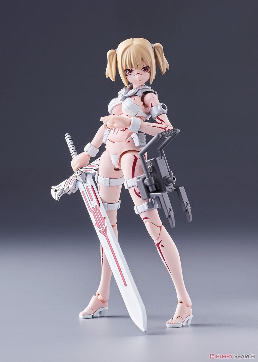 ACKS No.GR-02『合体 アトランジャーΩ』プラモデル-010