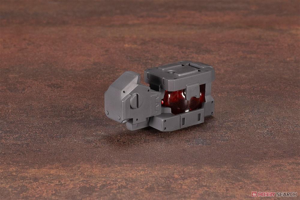 【再販】HMM『RZ-028 ブレードライガーAB』ゾイド 1/72 プラモデル-017