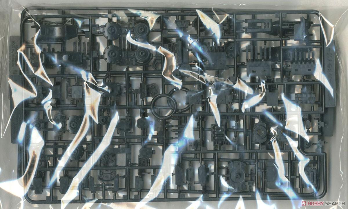 【再販】HMM『RZ-028 ブレードライガーAB』ゾイド 1/72 プラモデル-023