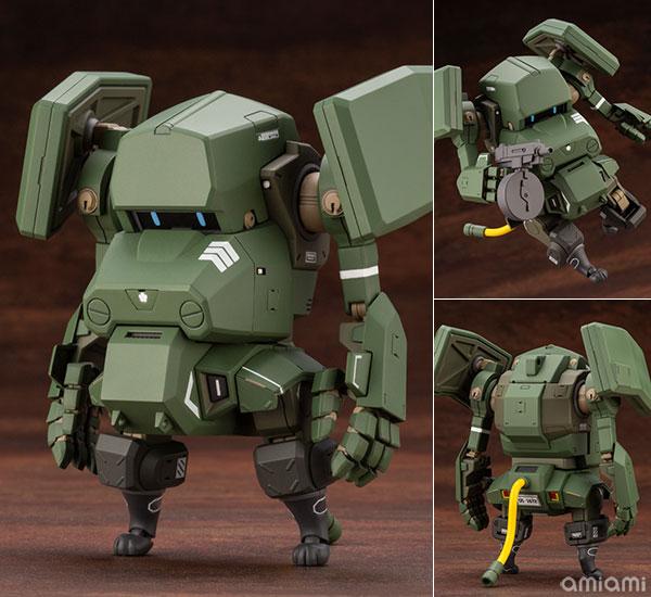 『陸上自衛隊07式-III型戦車 なっちん』1/35 プラモデル