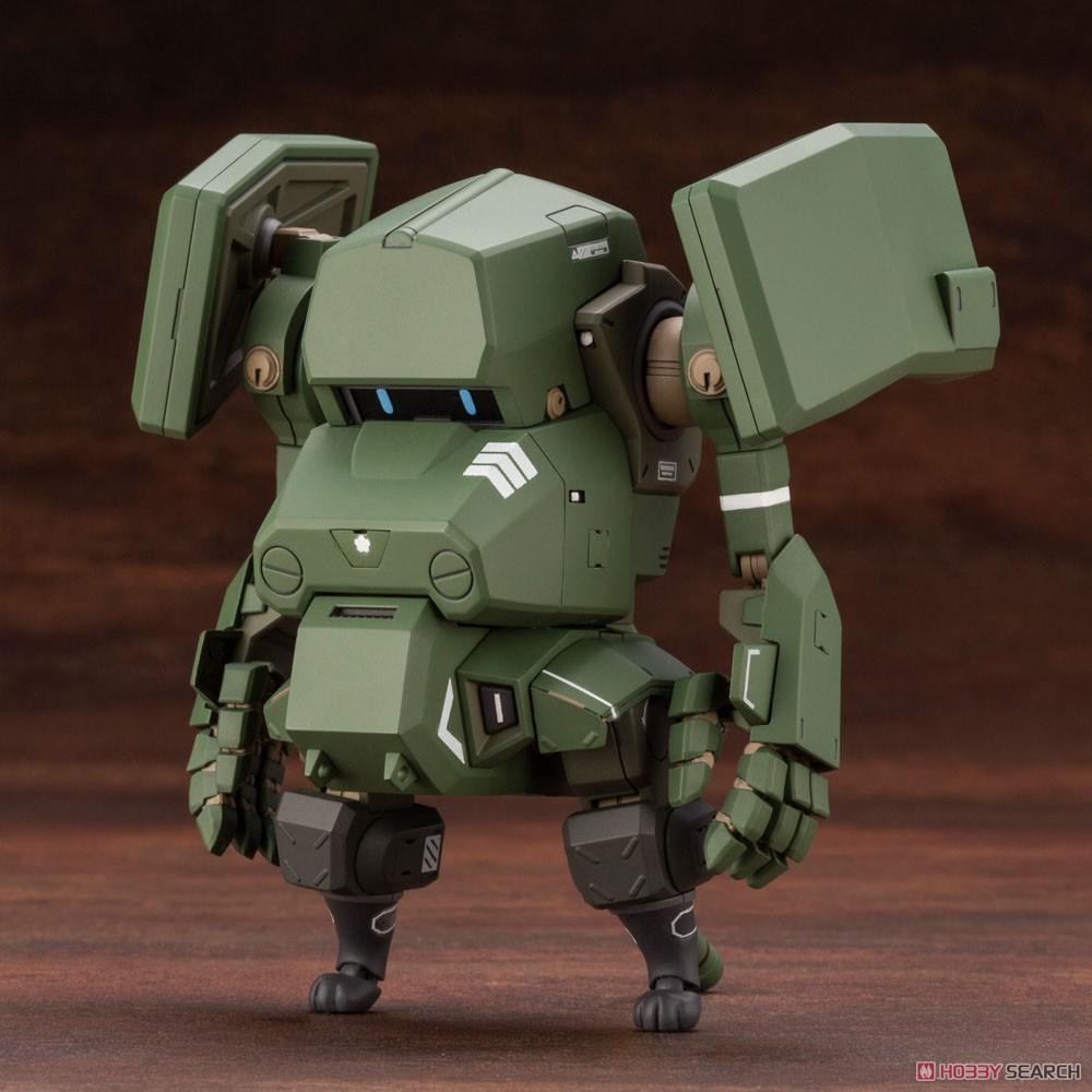 『陸上自衛隊07式-III型戦車 なっちん』1/35 プラモデル-001
