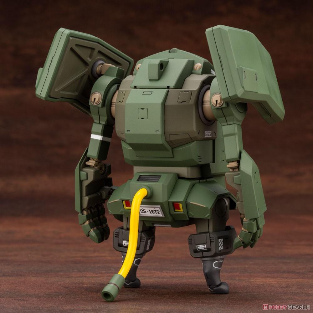 『陸上自衛隊07式-III型戦車 なっちん』1/35 プラモデル-002