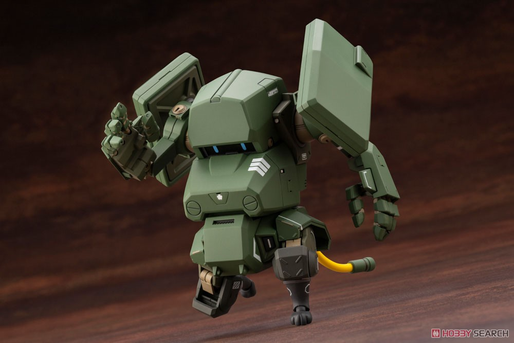 『陸上自衛隊07式-III型戦車 なっちん』1/35 プラモデル-003