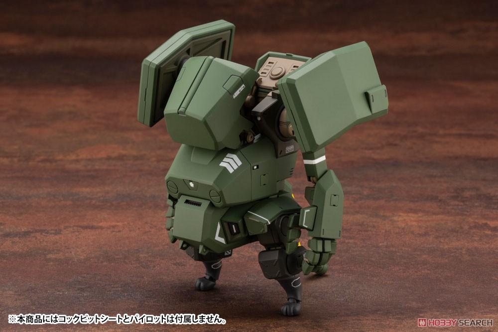 『陸上自衛隊07式-III型戦車 なっちん』1/35 プラモデル-006