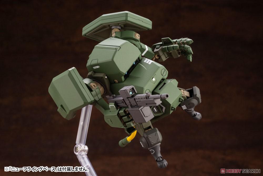 『陸上自衛隊07式-III型戦車 なっちん』1/35 プラモデル-012