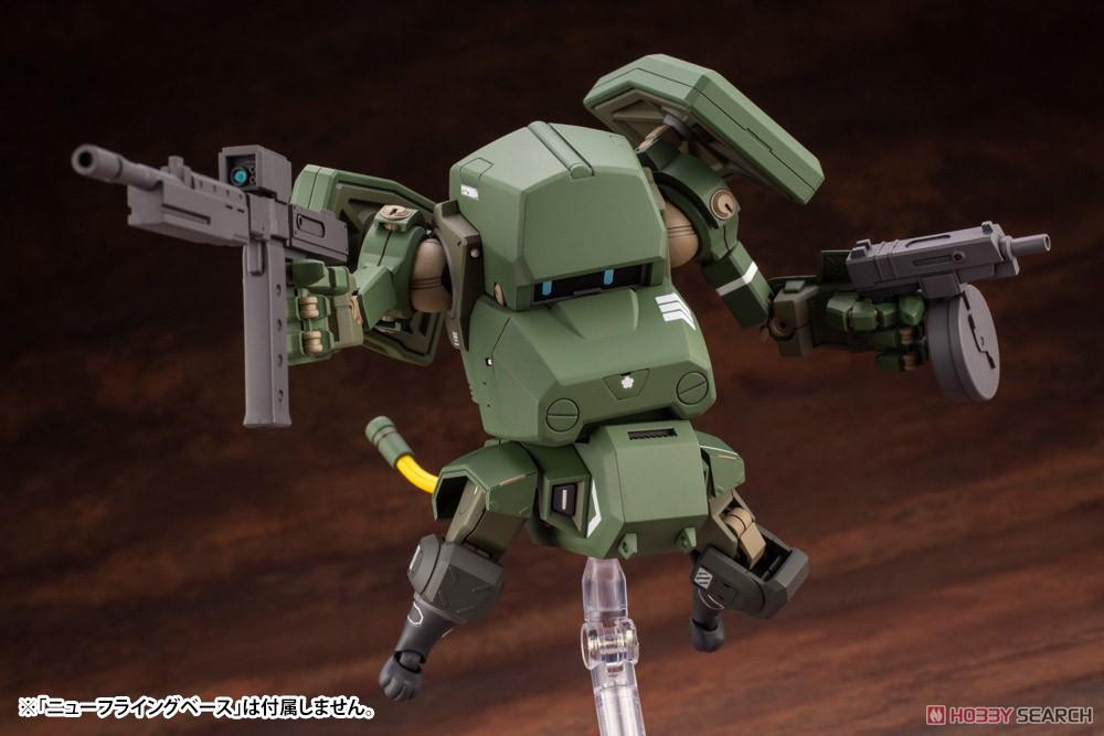 『陸上自衛隊07式-III型戦車 なっちん』1/35 プラモデル-014