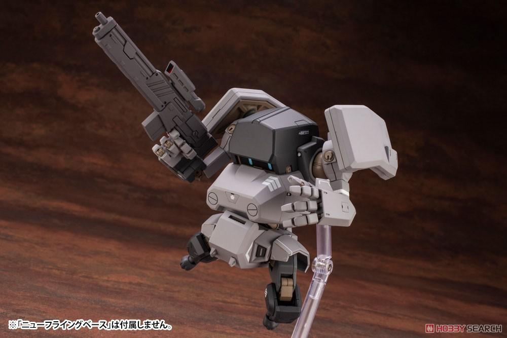 『陸上自衛隊07式-III型戦車 なっちん』1/35 プラモデル-026