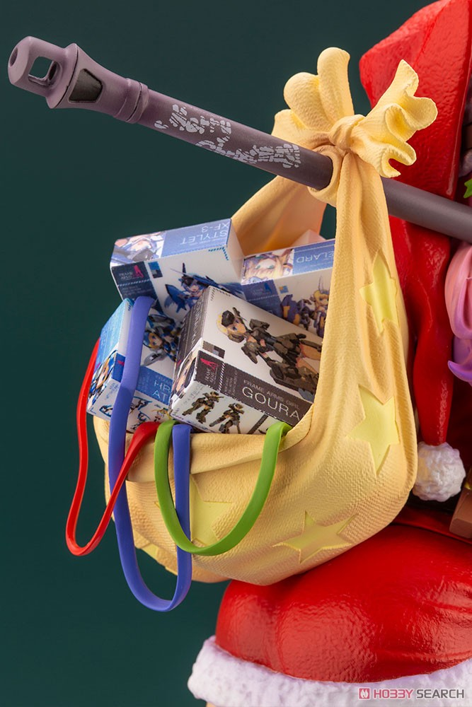 山下しゅんやのプラスチック・エンジェル『煙突のアンジェ』1/7 完成品フィギュア-015