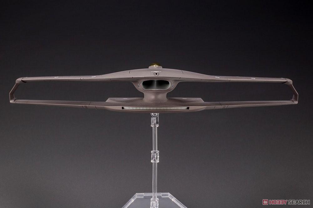 ACE COMBATシリーズ『X-49』1/144 プラモデル-003