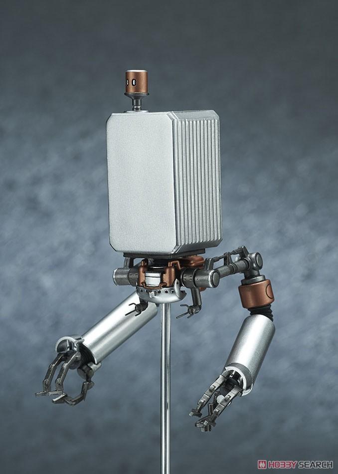 【再販】NieR:Automata『2B(ヨルハ 二号 B型)DX版』完成品フィギュア-014