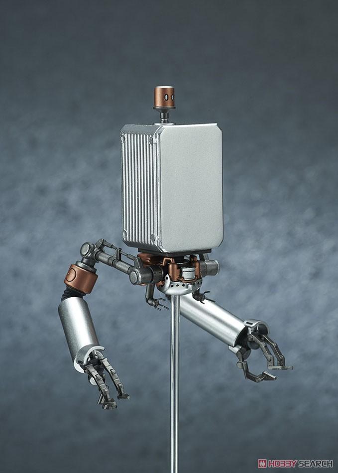 【再販】NieR:Automata『2B(ヨルハ 二号 B型)DX版』完成品フィギュア-015
