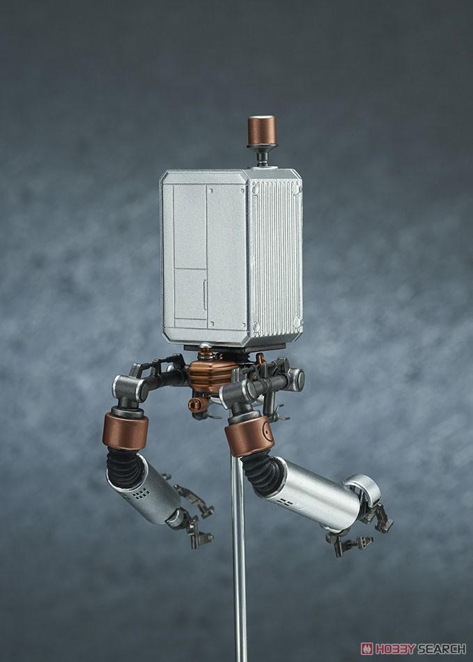 【再販】NieR:Automata『2B(ヨルハ 二号 B型)DX版』完成品フィギュア-016