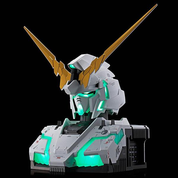 【限定販売】REAL EXPERIENCE MODEL『RX-0 ユニコーンガンダム(AUTO-TRANS edition)』ガンダムUC プラモデル