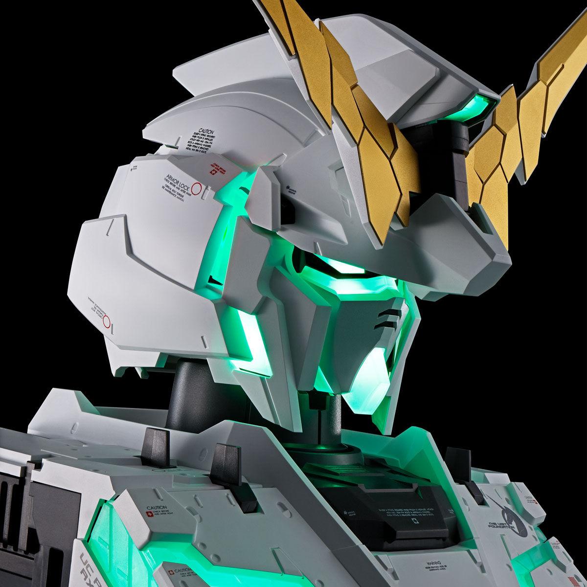 【限定販売】REAL EXPERIENCE MODEL『RX-0 ユニコーンガンダム(AUTO-TRANS edition)』ガンダムUC プラモデル-001