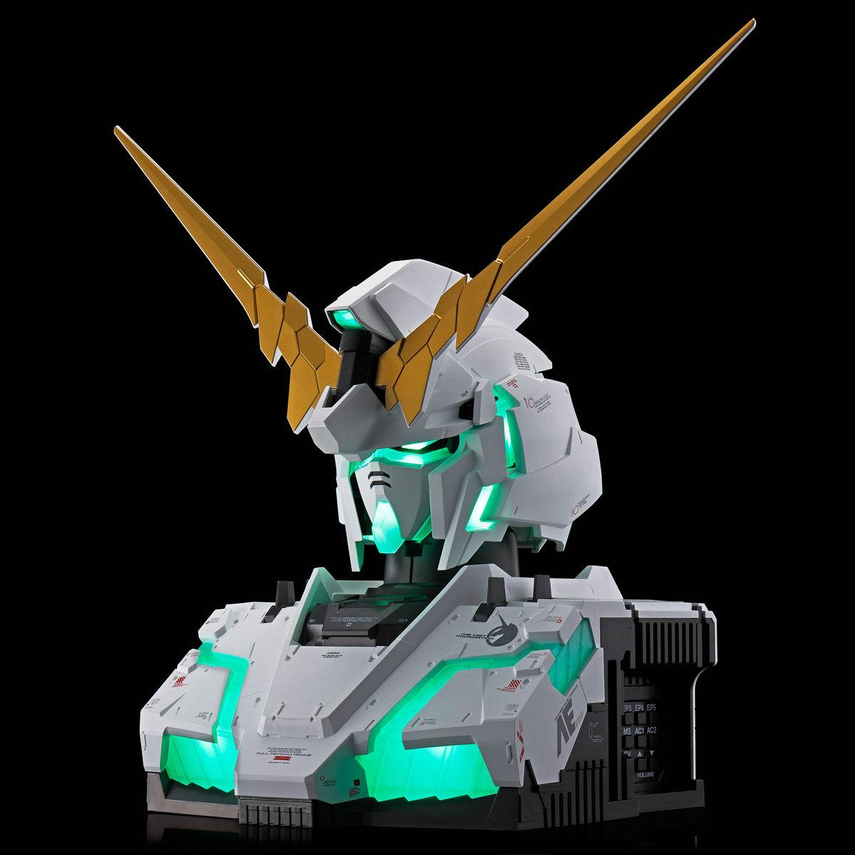 【限定販売】REAL EXPERIENCE MODEL『RX-0 ユニコーンガンダム(AUTO-TRANS edition)』ガンダムUC プラモデル-002