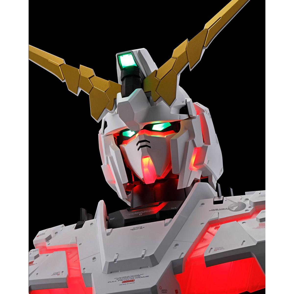 【限定販売】REAL EXPERIENCE MODEL『RX-0 ユニコーンガンダム(AUTO-TRANS edition)』ガンダムUC プラモデル-004