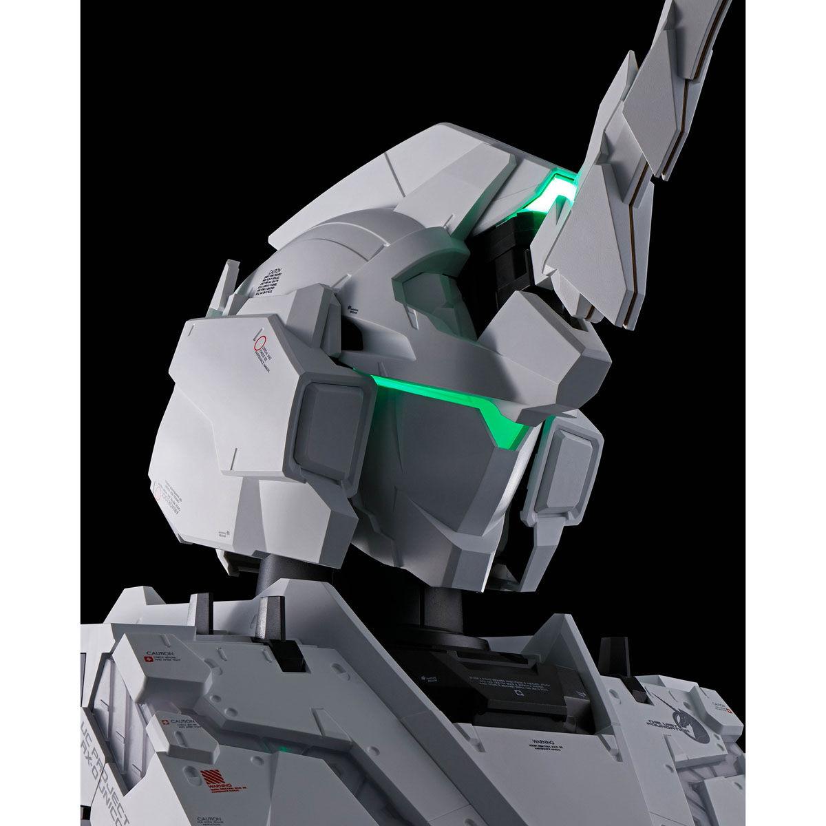 【限定販売】REAL EXPERIENCE MODEL『RX-0 ユニコーンガンダム(AUTO-TRANS edition)』ガンダムUC プラモデル-005
