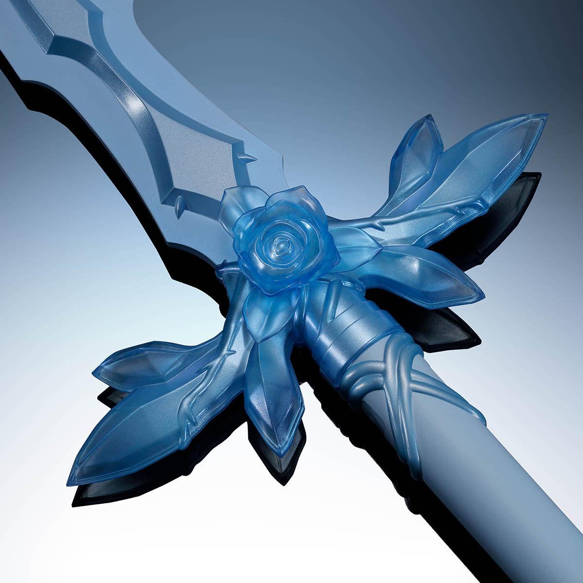【限定販売】PROPLICA プロップリカ『青薔薇の剣』ソードアート・オンライン 変身なりきり-001
