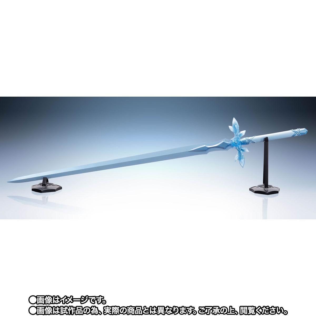 【限定販売】PROPLICA プロップリカ『青薔薇の剣』ソードアート・オンライン 変身なりきり-003