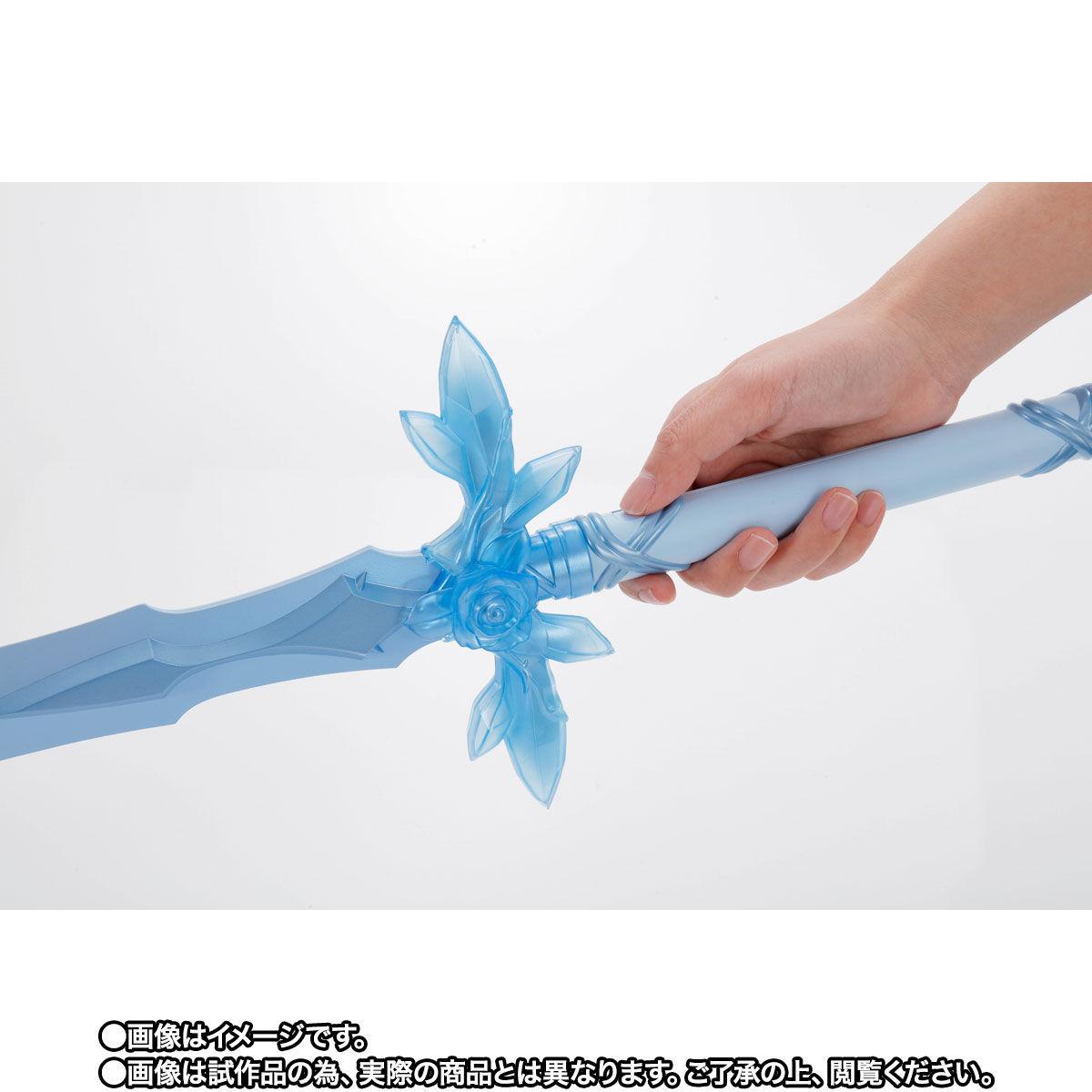 【限定販売】PROPLICA プロップリカ『青薔薇の剣』ソードアート・オンライン 変身なりきり-004