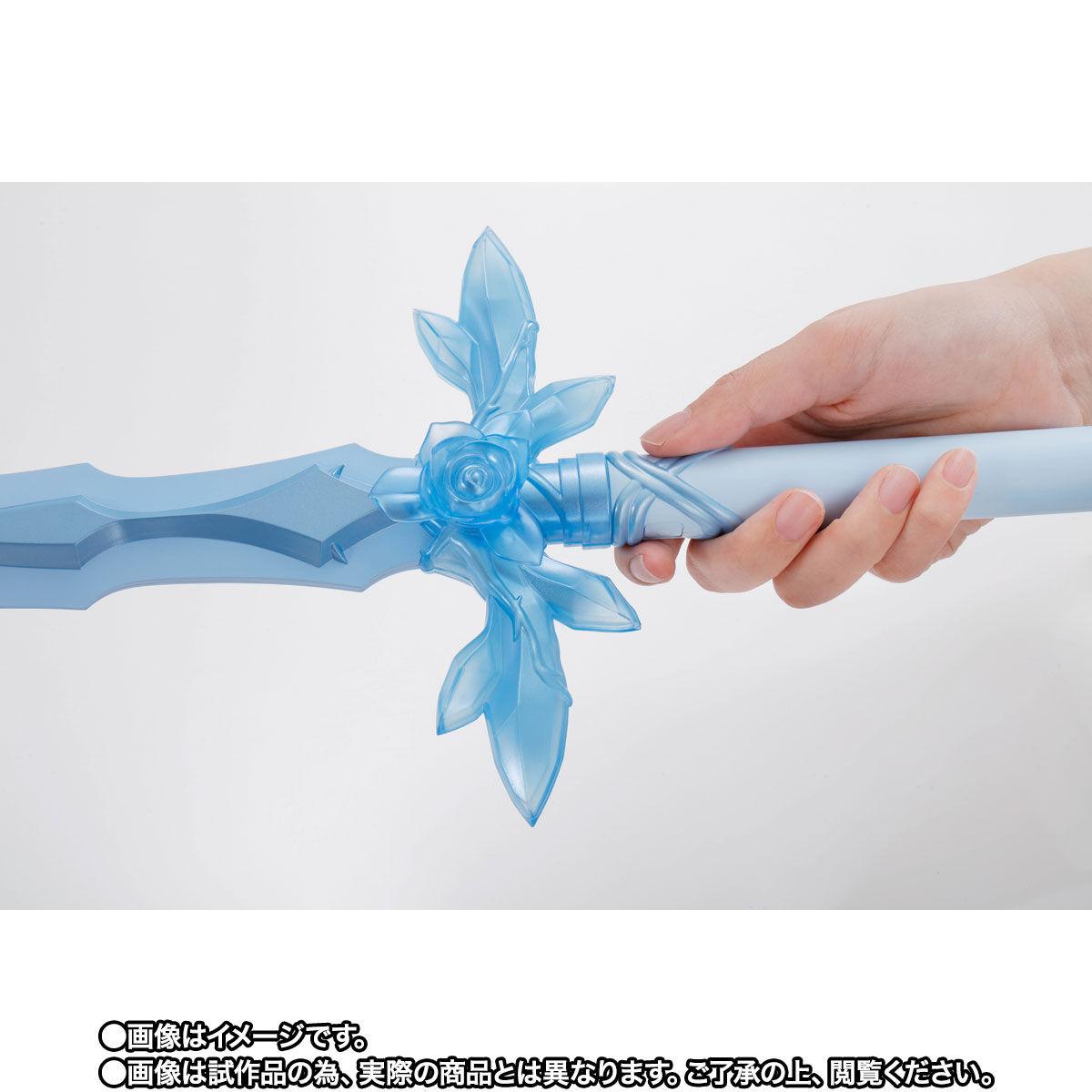【限定販売】PROPLICA プロップリカ『青薔薇の剣』ソードアート・オンライン 変身なりきり-005