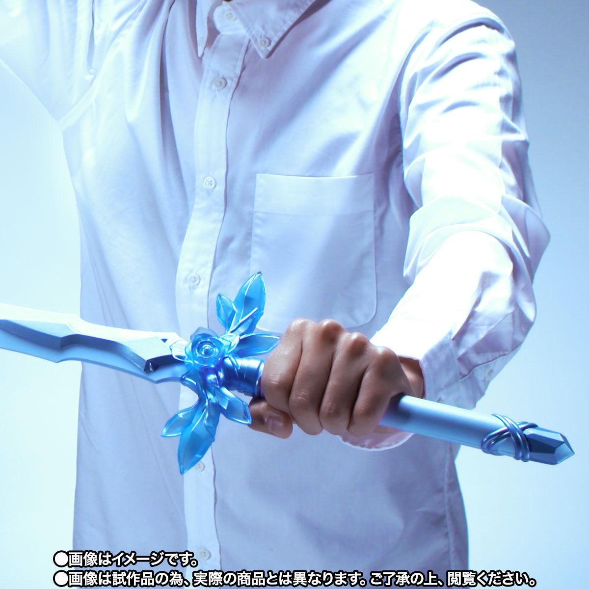 【限定販売】PROPLICA プロップリカ『青薔薇の剣』ソードアート・オンライン 変身なりきり-006