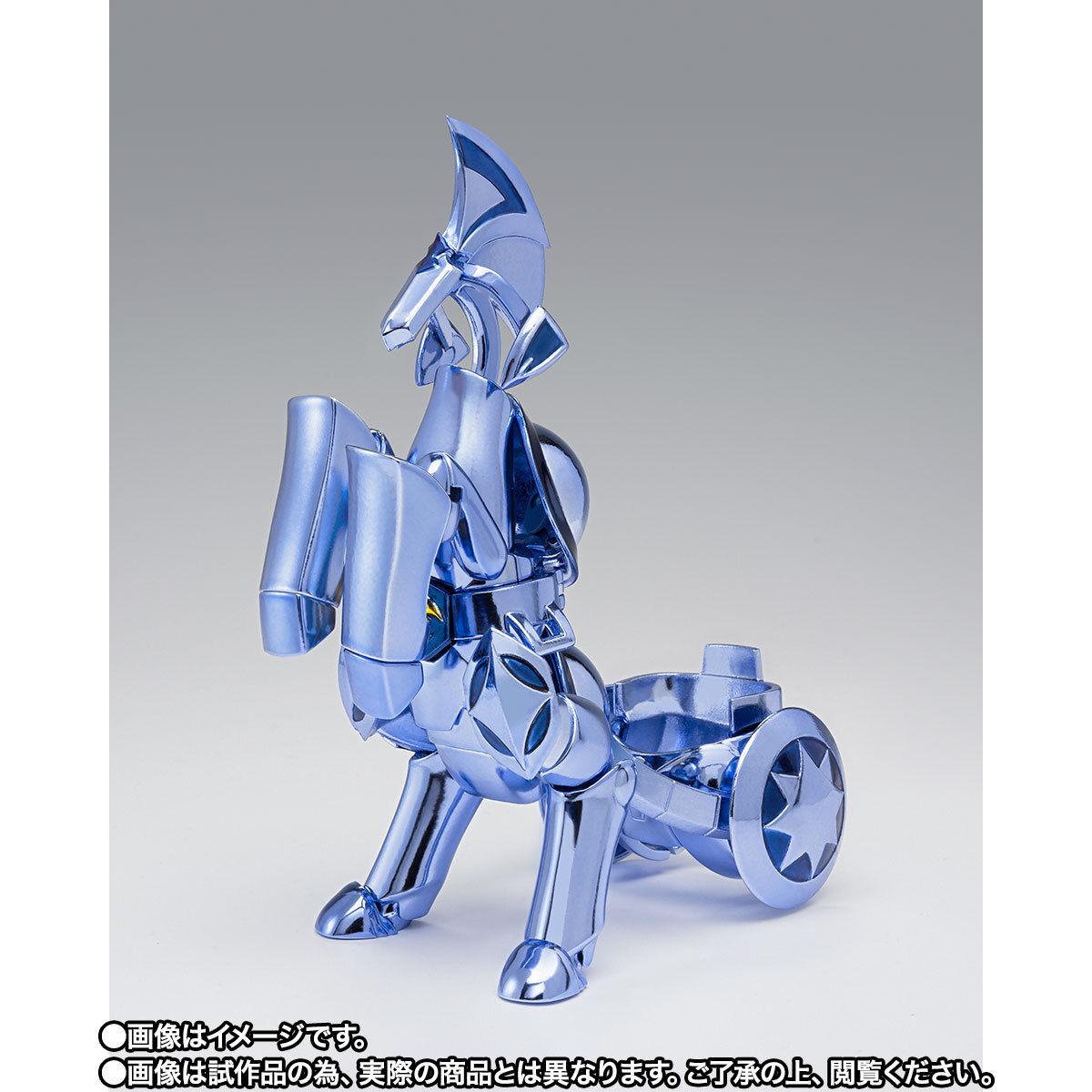 【限定販売】聖闘士聖衣神話EX『アウリガカペラ』聖闘士星矢 可動フィギュア-004