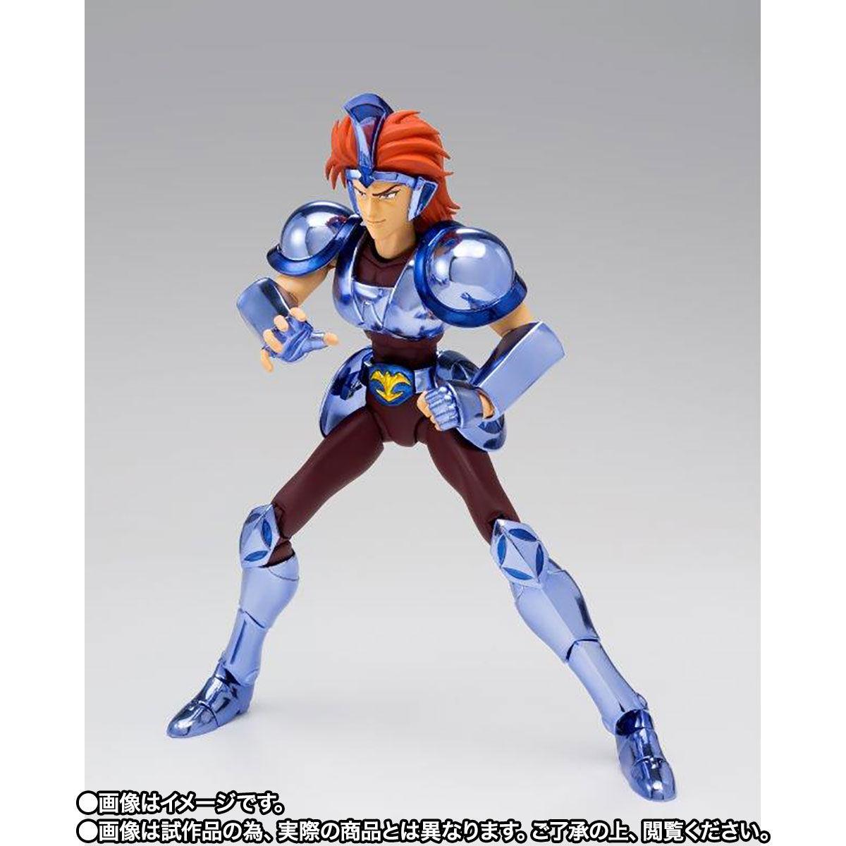 【限定販売】聖闘士聖衣神話EX『アウリガカペラ』聖闘士星矢 可動フィギュア-005