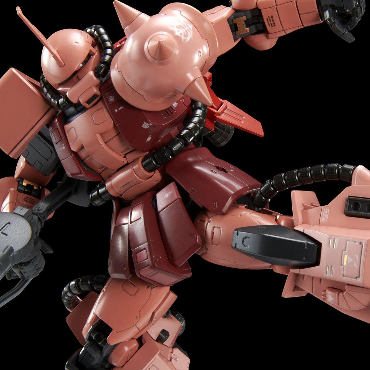 【限定販売】RG 1/144『RX-78-2 ガンダム(チームブライトカスタム)』ガンダムビルドリアル プラモデル-011