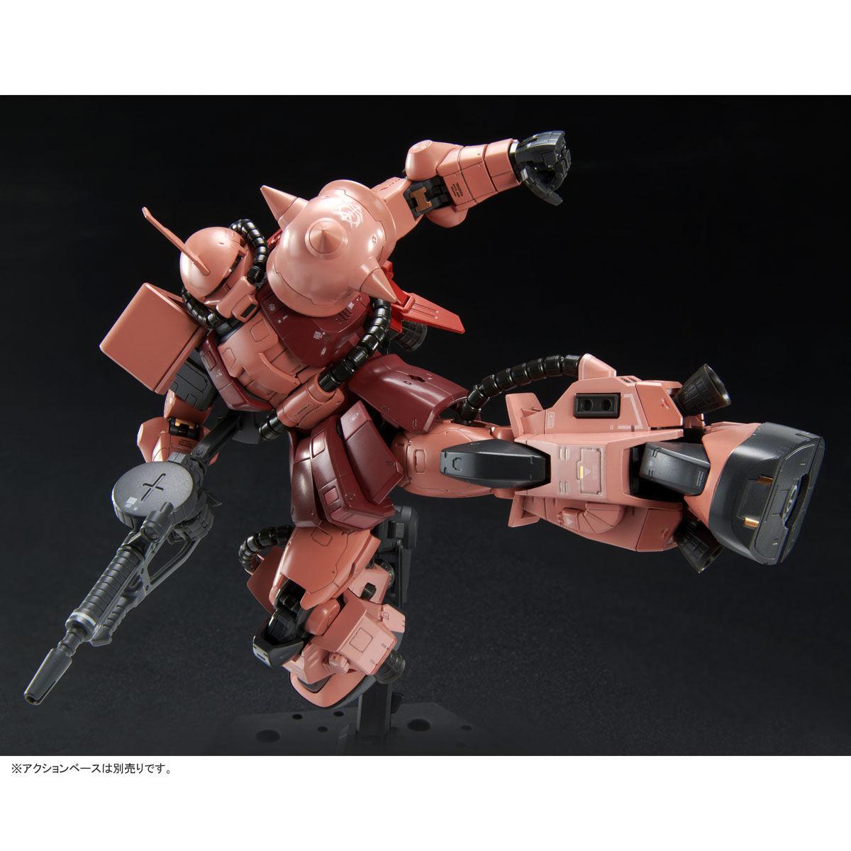 【限定販売】RG 1/144『RX-78-2 ガンダム(チームブライトカスタム)』ガンダムビルドリアル プラモデル-014