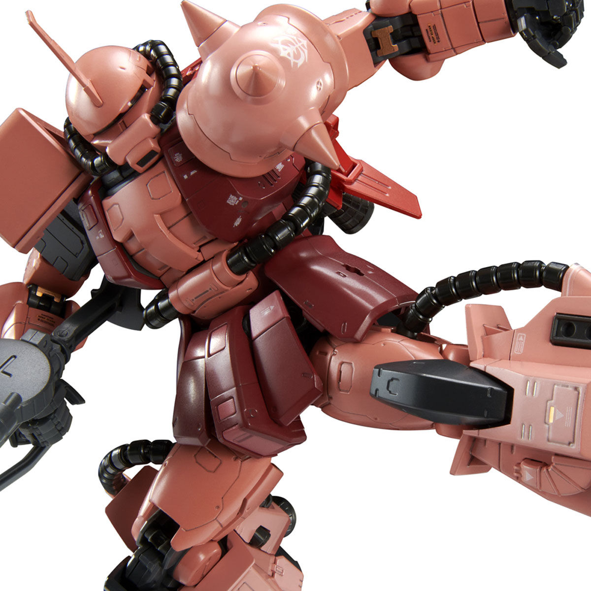 【限定販売】RG 1/144『RX-78-2 ガンダム(チームブライトカスタム)』ガンダムビルドリアル プラモデル-017