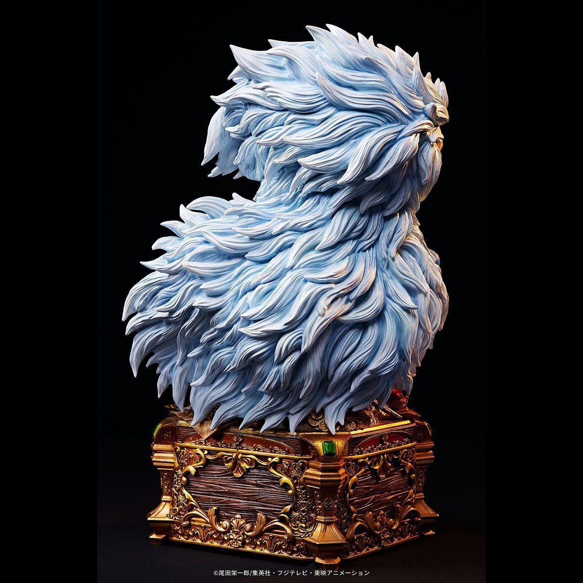 【限定販売】ワンピース ログコレクション 大型スタチューシリーズ『ナミ』完成品フィギュア-005