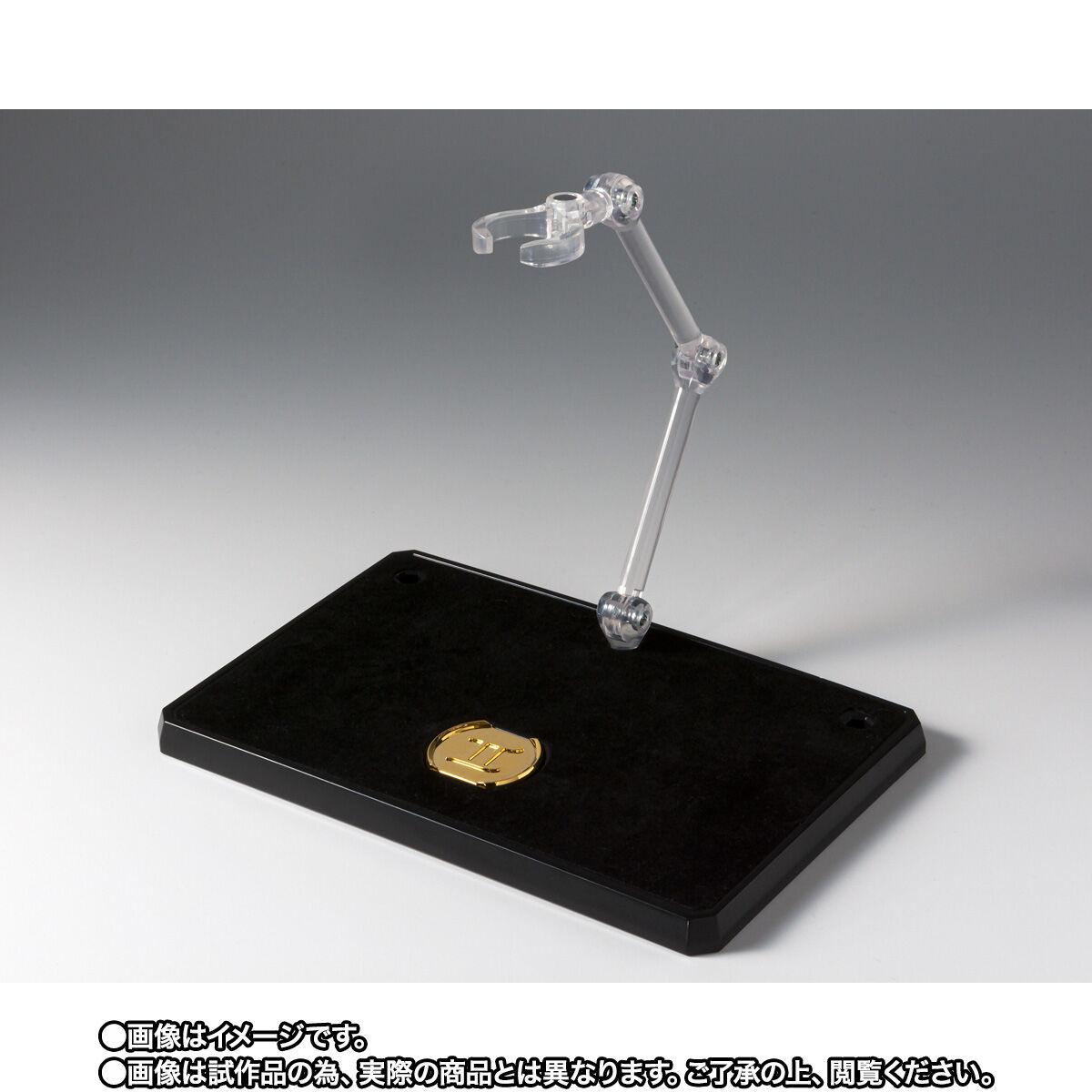 【限定販売】聖闘士聖衣神話EX『ジェミニ サガ GOLD24』聖闘士星矢 可動フィギュア-008