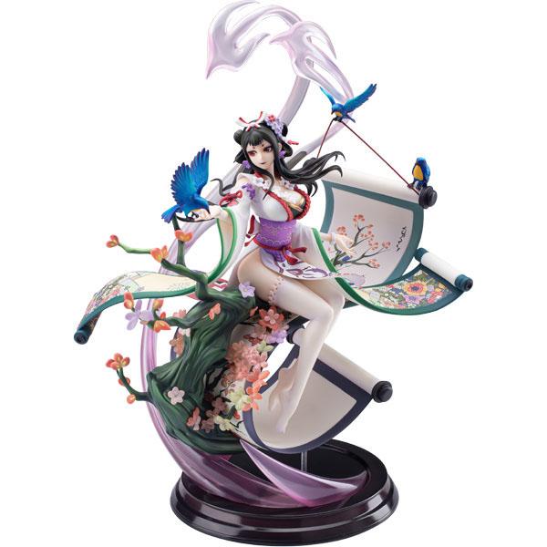【限定販売】陰陽師本格幻想RPG『花鳥風月』1/8 完成品フィギュア