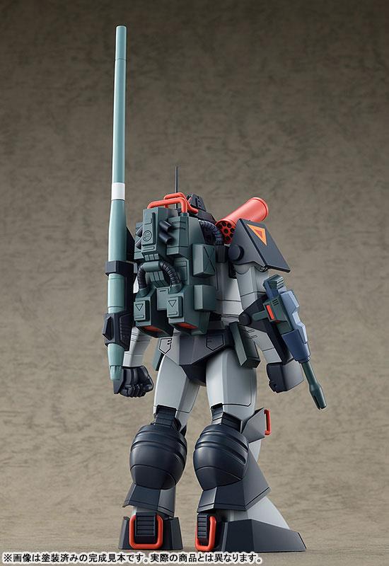 【再販】COMBAT ARMORS MAX22『コンバットアーマー ダグラム アップデートver.』1/72 プラモデル-002