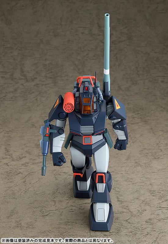 【再販】COMBAT ARMORS MAX22『コンバットアーマー ダグラム アップデートver.』1/72 プラモデル-004