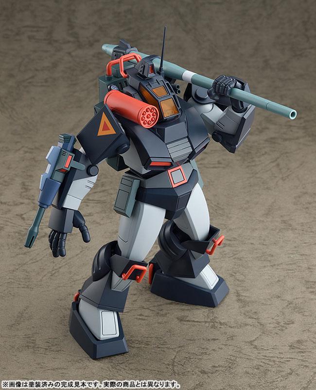 【再販】COMBAT ARMORS MAX22『コンバットアーマー ダグラム アップデートver.』1/72 プラモデル-005