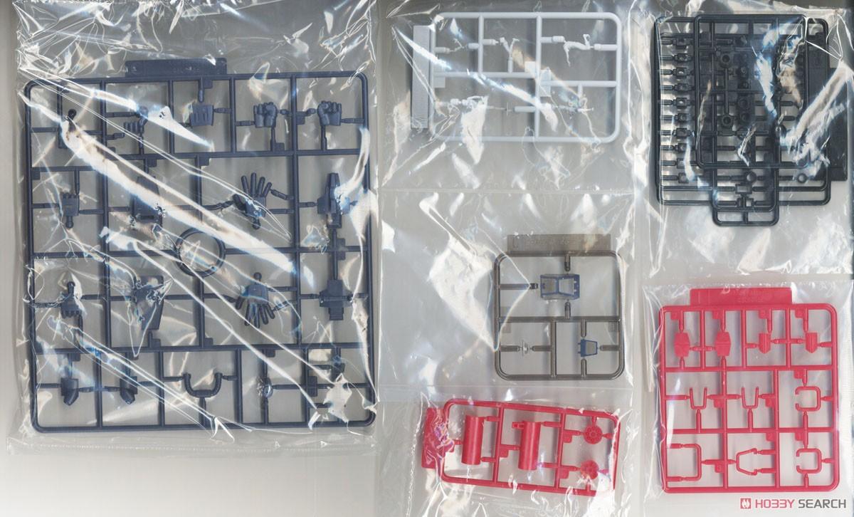 【再販】COMBAT ARMORS MAX22『コンバットアーマー ダグラム アップデートver.』1/72 プラモデル-009