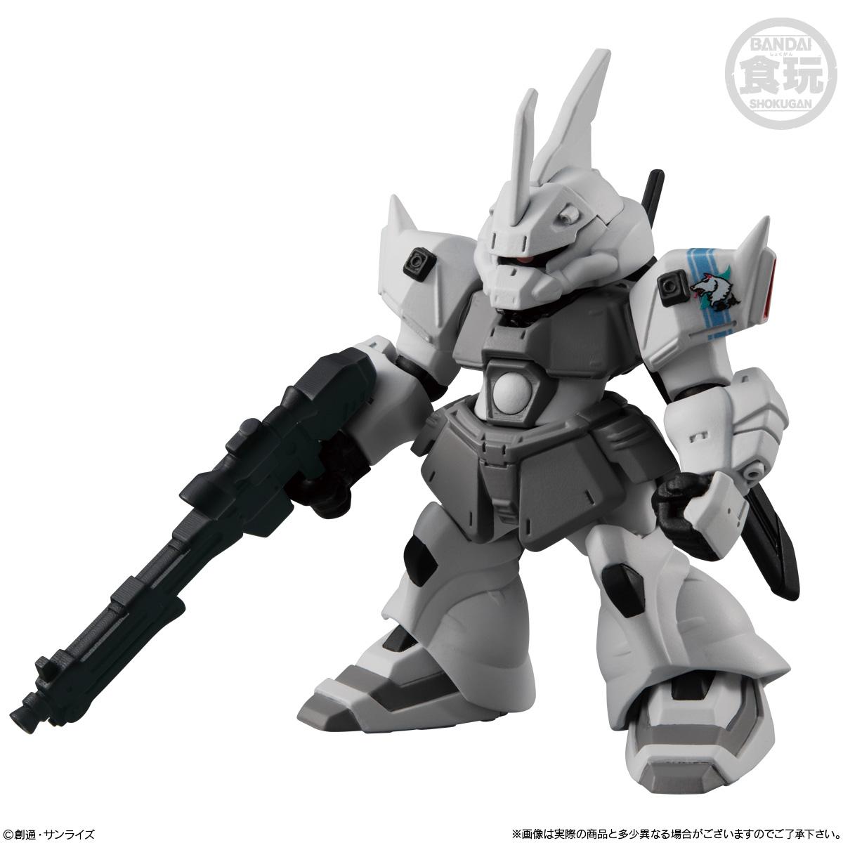 【食玩】機動戦士ガンダム『FW GUNDAM CONVERGE ♯22』10個入りBOX-008