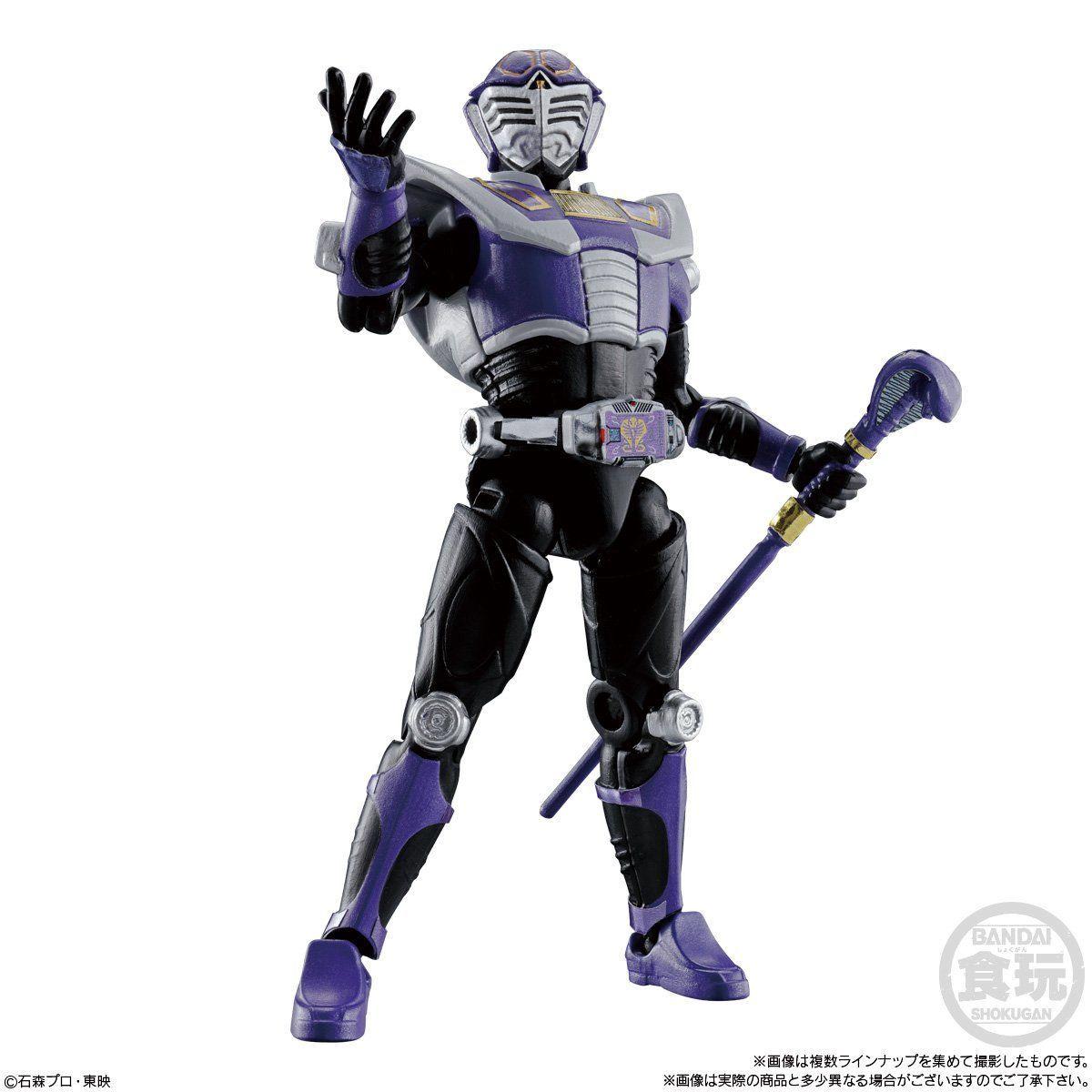 【食玩】SO-DO CHRONICLE『仮面ライダー龍騎2』10個入りBOX-008