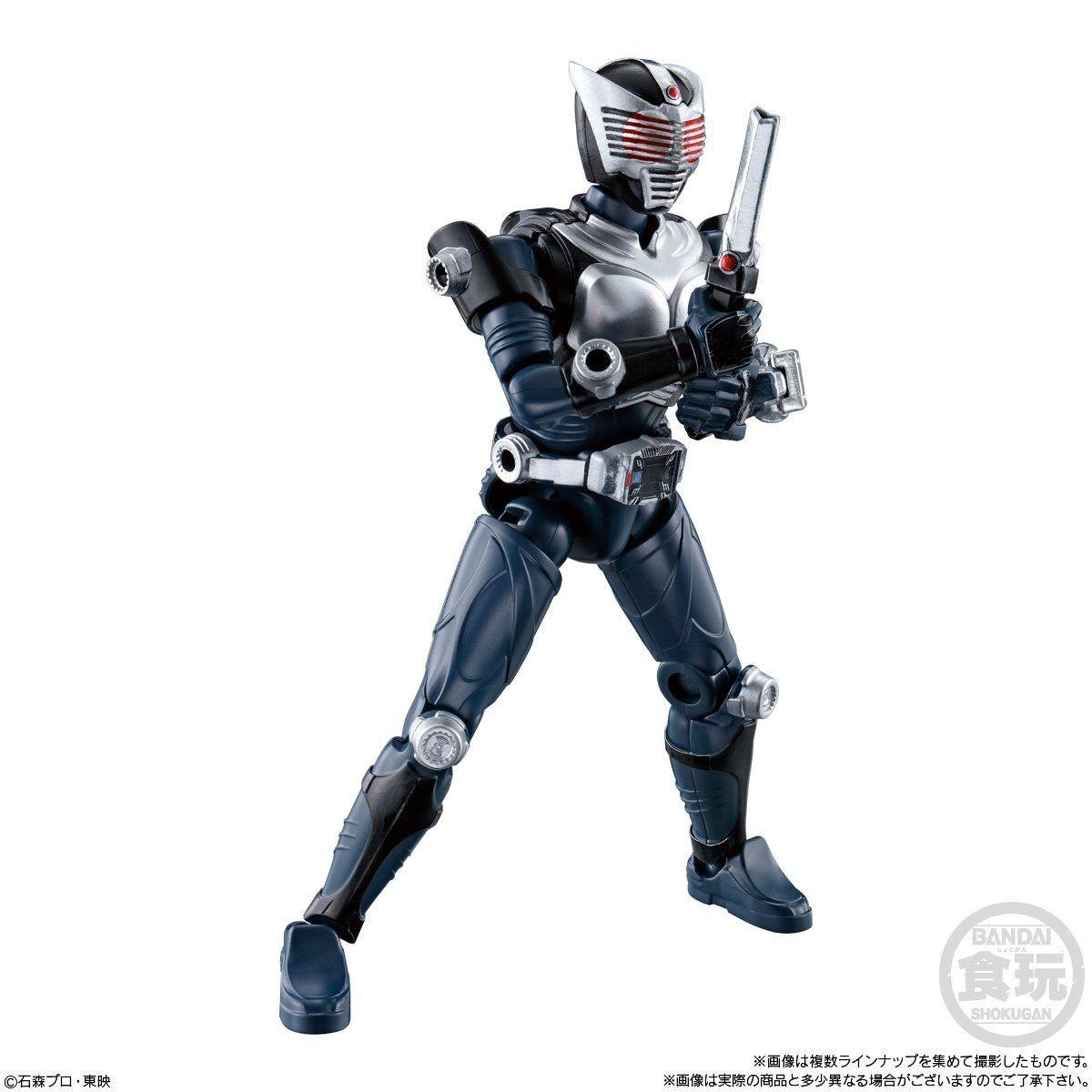 【食玩】SO-DO CHRONICLE『仮面ライダー龍騎2』10個入りBOX-009